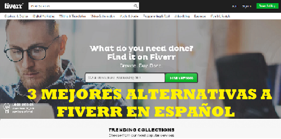 Alternativas A Fiverr